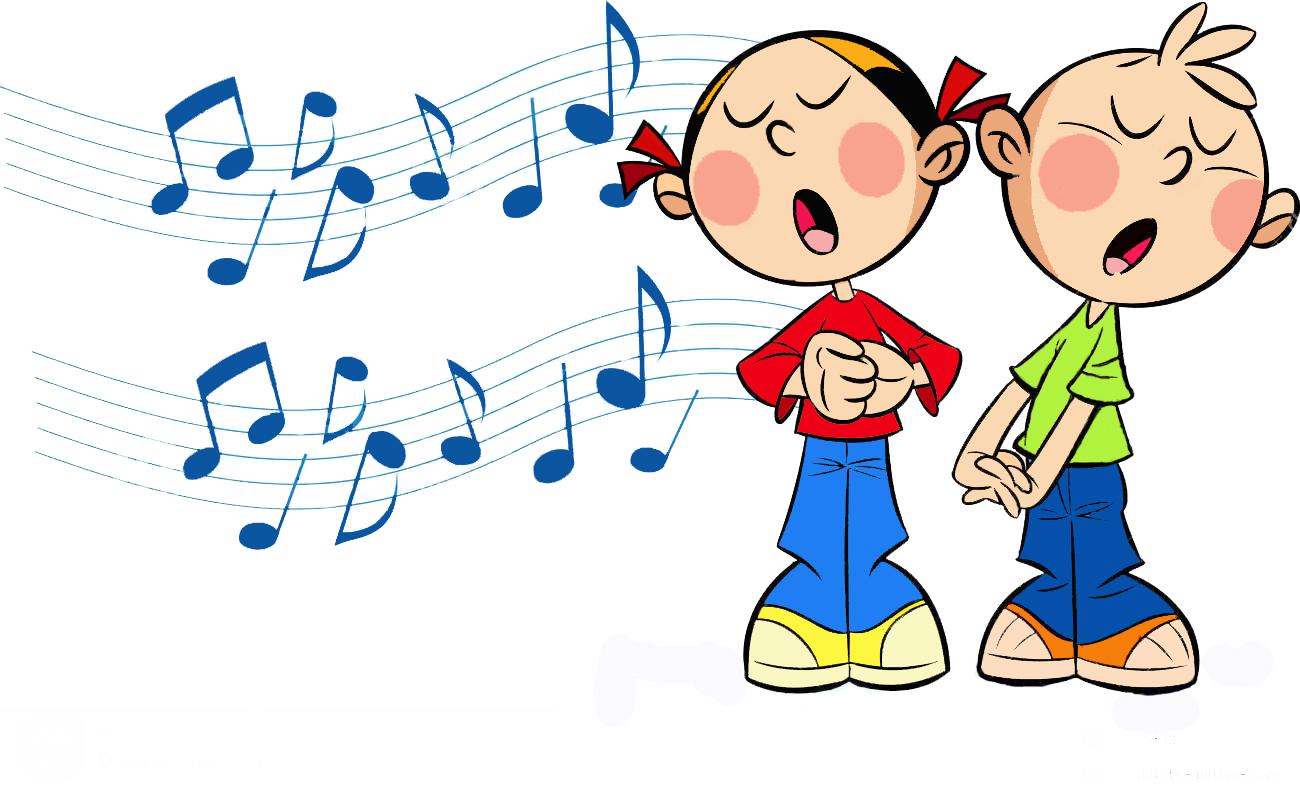 Музыка для детей с картинками