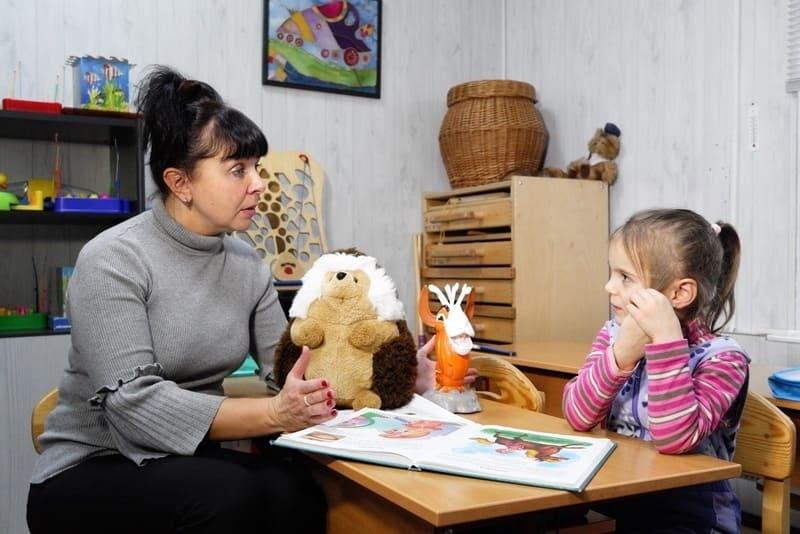 Всероссийский конкурс профессионального мастерства «Учитель-дефектолог России»