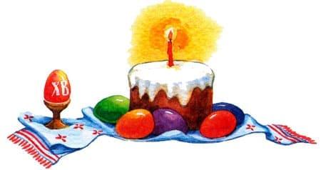 Всероссийский конкурс для воспитателей «Светлый праздник – Святая Пасха»