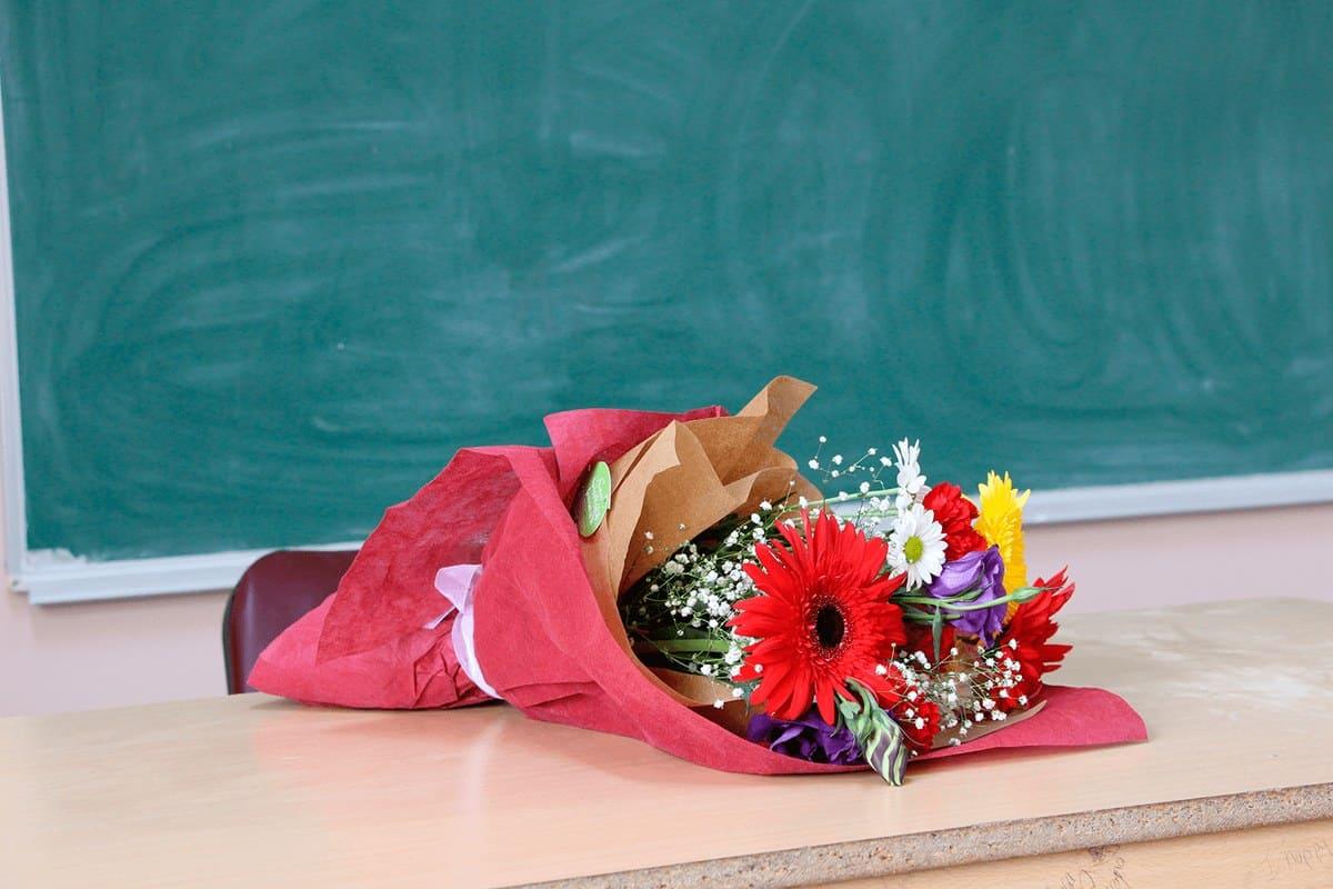Всероссийский конкурс педагогического мастерства «8 Марта — Международный женский день»