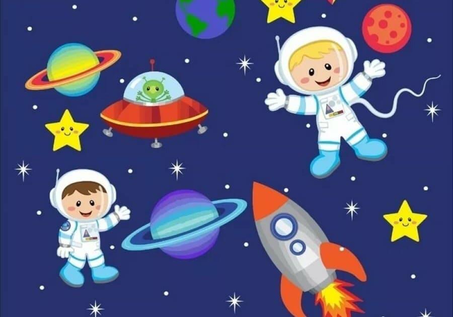 Всероссийский конкурс для воспитателей «Готовы к полёту»
